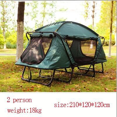 1 or 2 person folding tent / cot & 1 or 2 person folding tent / cot | tents for all seasons ...