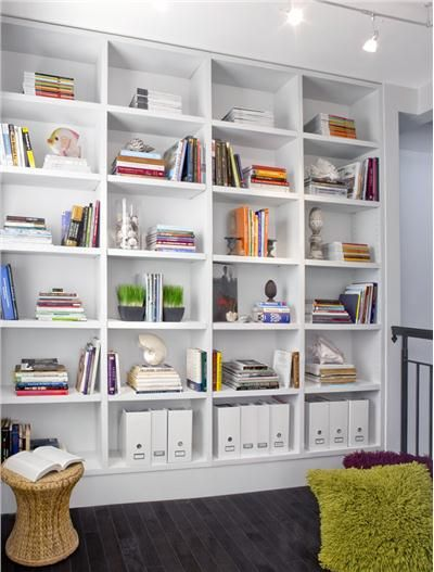 contemporary library furniture. airy contemporary library by mimi fong furniture