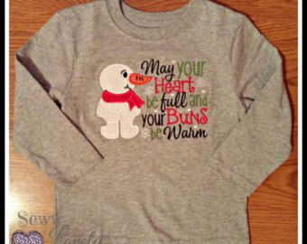 Xmas Sweater for Baby Cute Snowman Infant Ugly Christmas Sweater