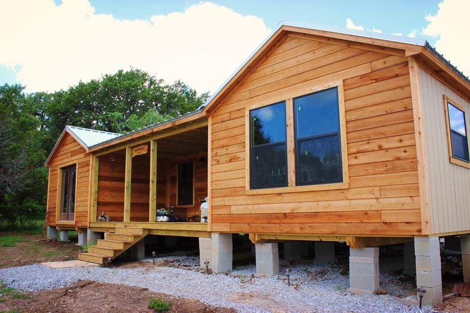 Customized 3 bed 2 bath cabin in Johnson City Texas