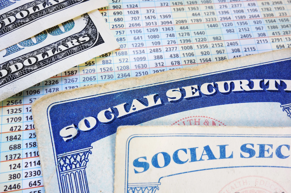 The Most Important Social Security Table You Ll Ever See The Motley Fool Social Security Benefits Social Security Disability Retirement Benefits
