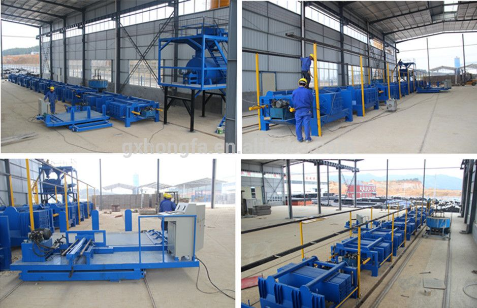 Pin By Yukii On Cement Block And Eps Wall Panel Machine In 2020 Precast Concrete Concrete Wall Panels Cement Panels