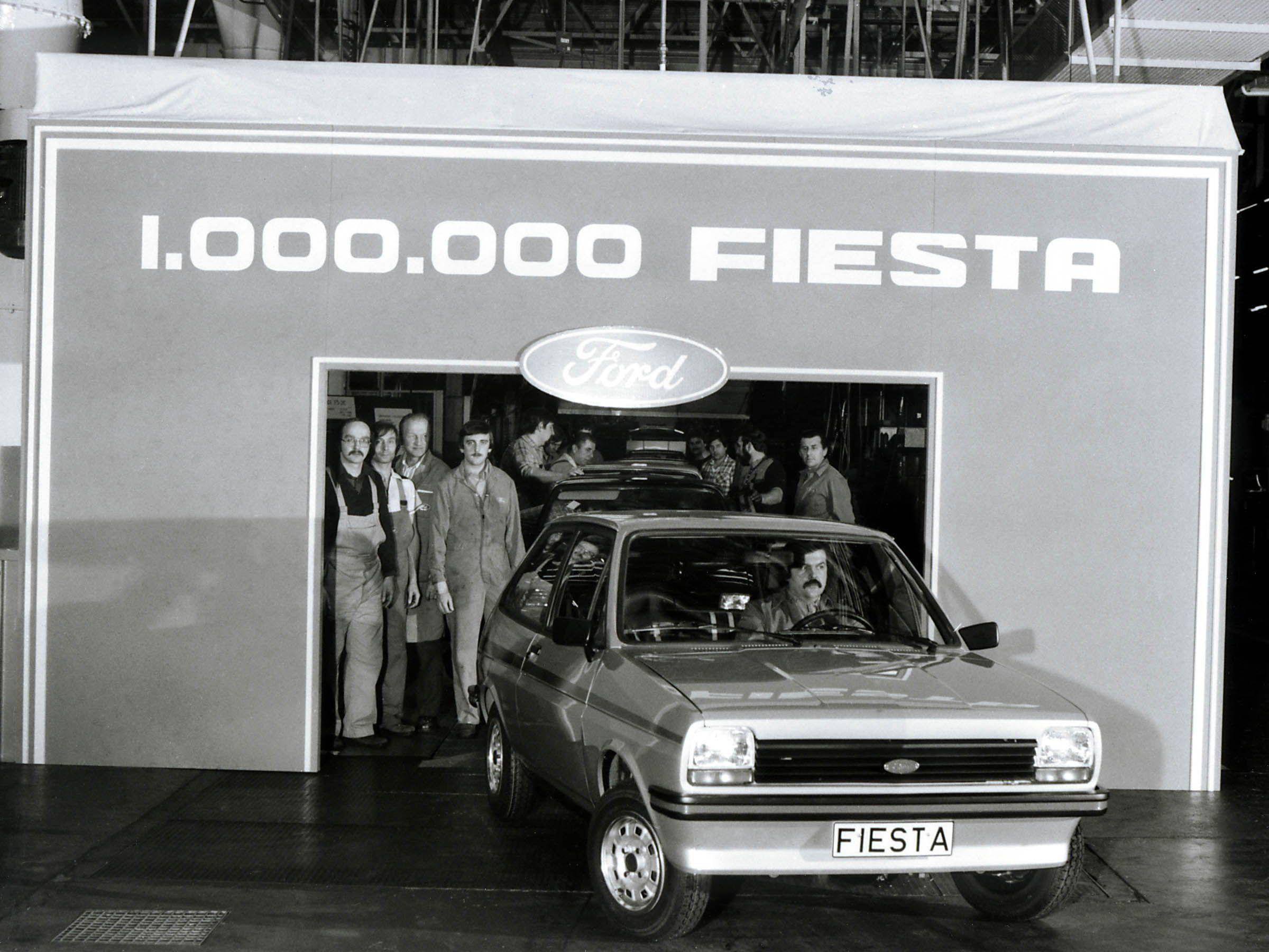 Pin on Ford Fiesta