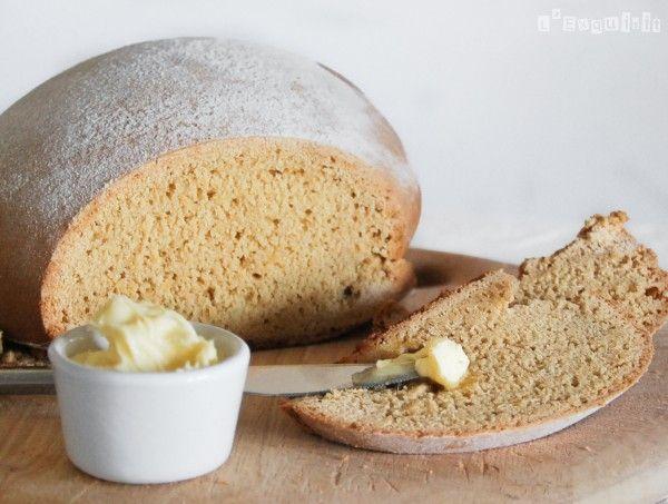Pan de jengibre | L'Exquisit