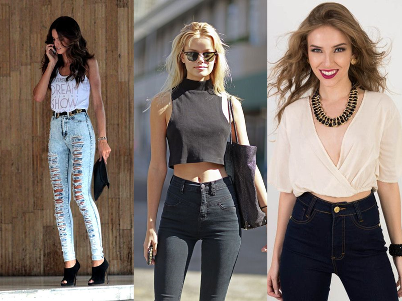 10 Looks de Como Usar: Hot Pants Jeans | Filtro Fashion
