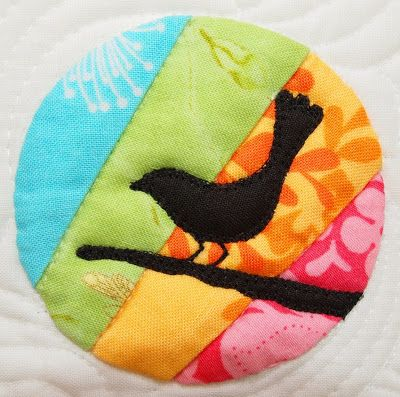 Sampaguita Quilts: Crowing?