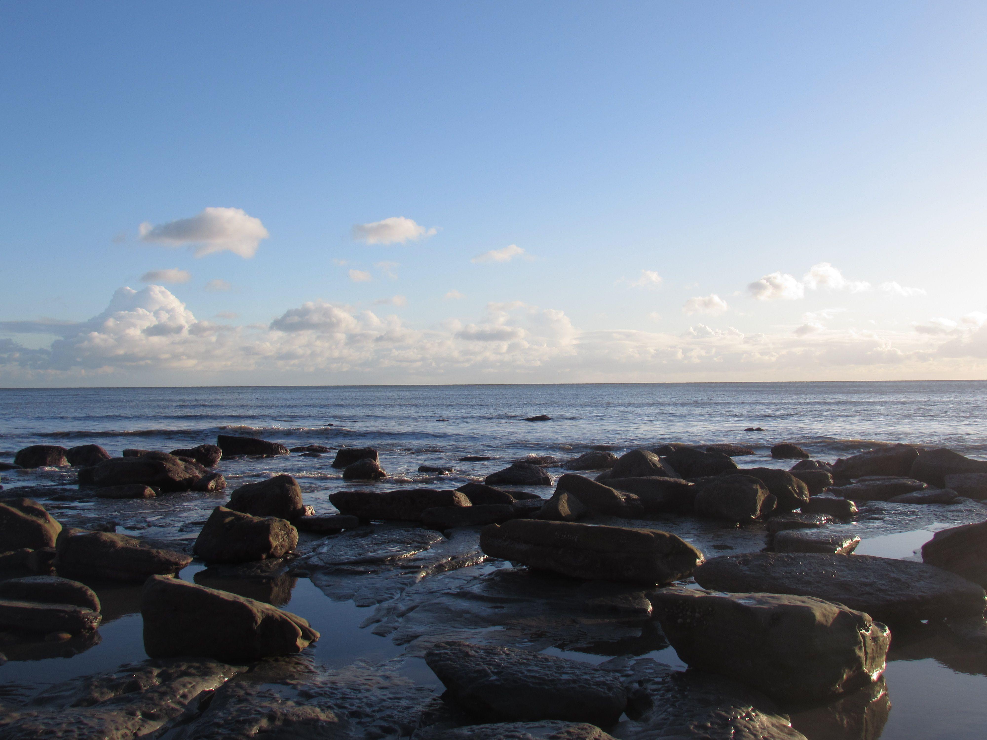 Charmouth Beach, West Dorset