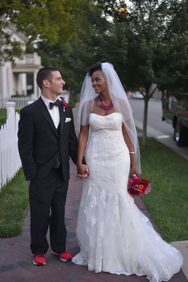 Ashley & Devin Wedding Date ~ September 1, 2013 Ceremony & Reception Venue ~ The Red House, Franklin, Tennessee Guests ~ 135 Budget ~ $30,000 – 40,000