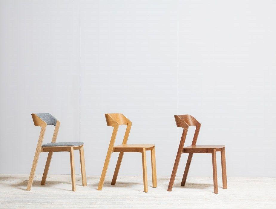 Merano Dining Chair By Alexander Gufler For Ton Furniture Mebel Kursi