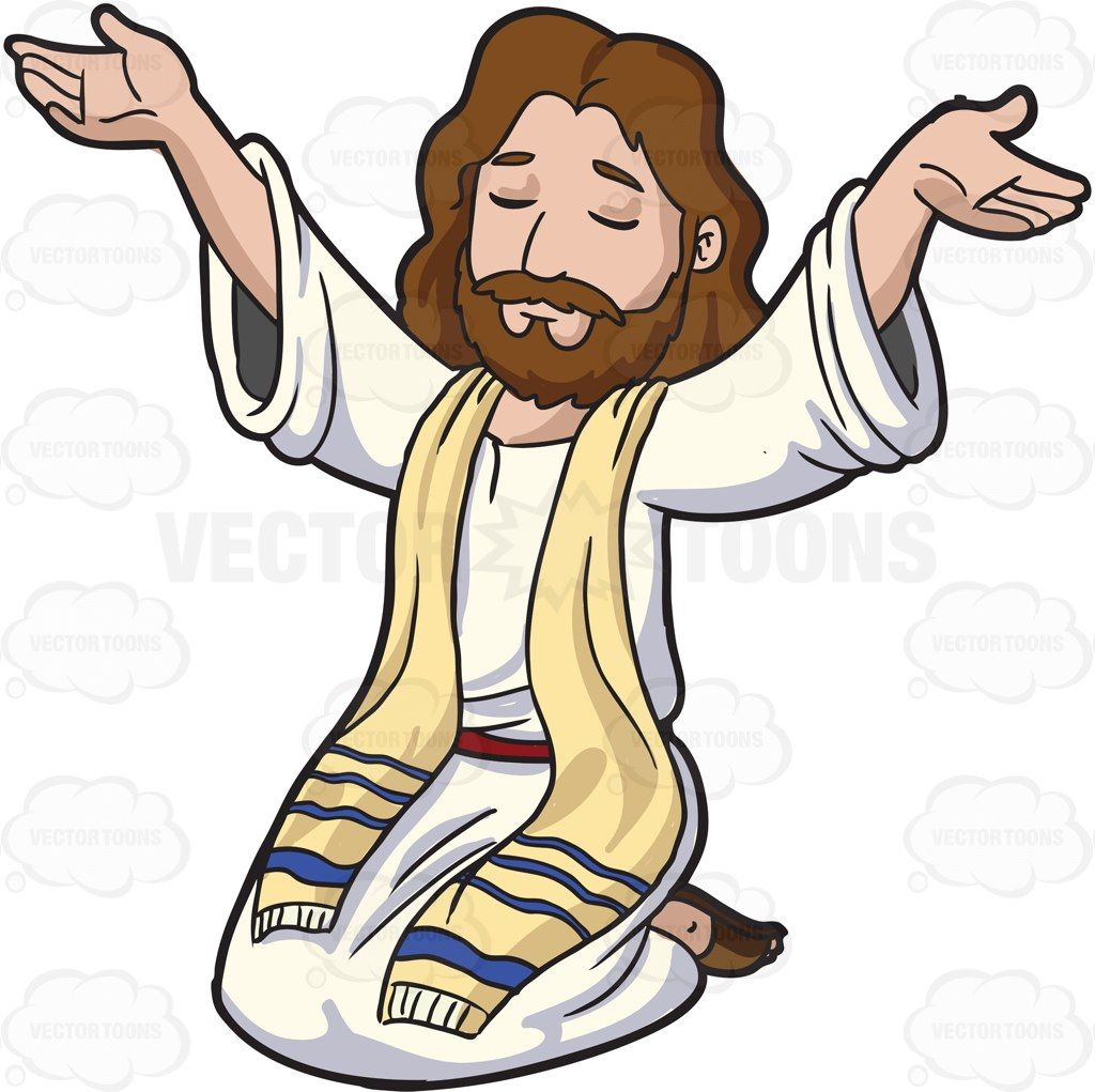 jesus christ raising his hands to praise raising and cartoon images rh pinterest co uk jesus clip art free images jesus clip art pictures