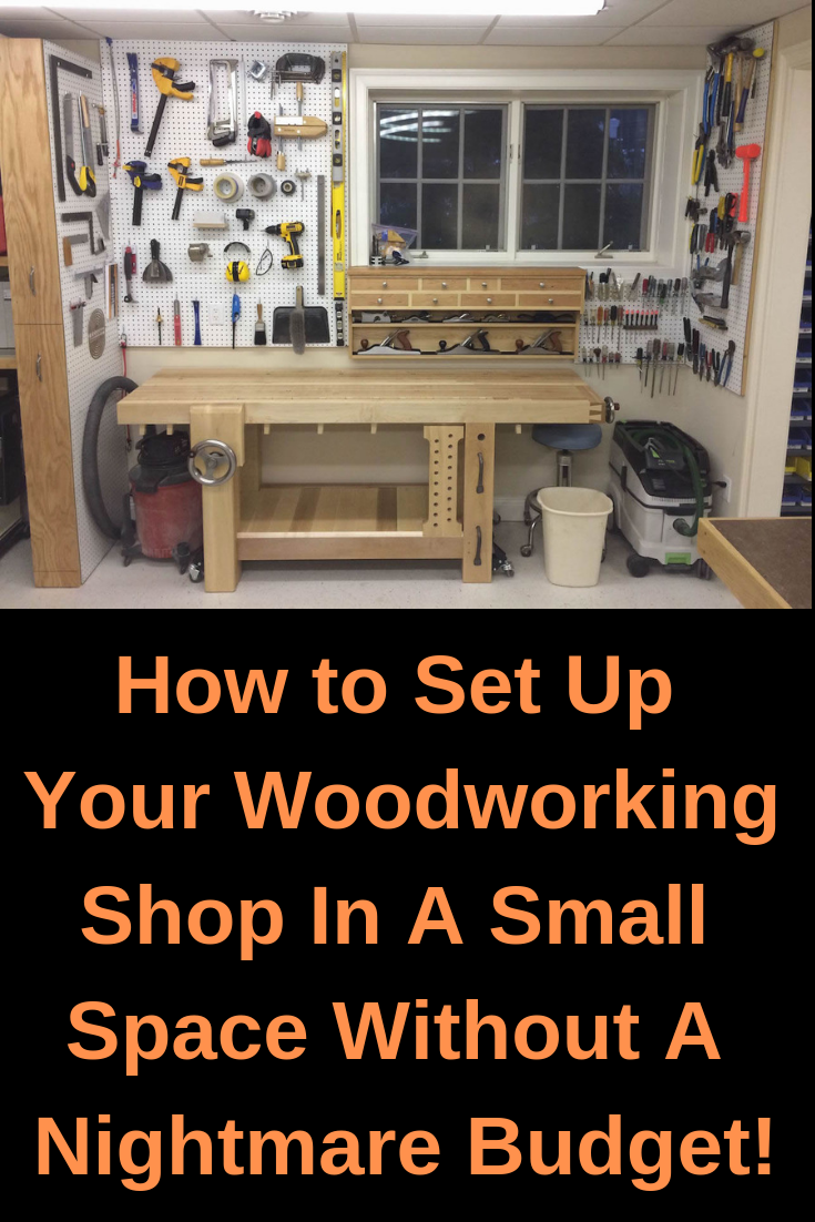 Woodworking Projects Gallery in 2020 Woodworking shop