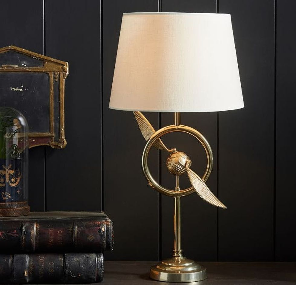 Pottery Barn Just Launched Three New Harry Potter