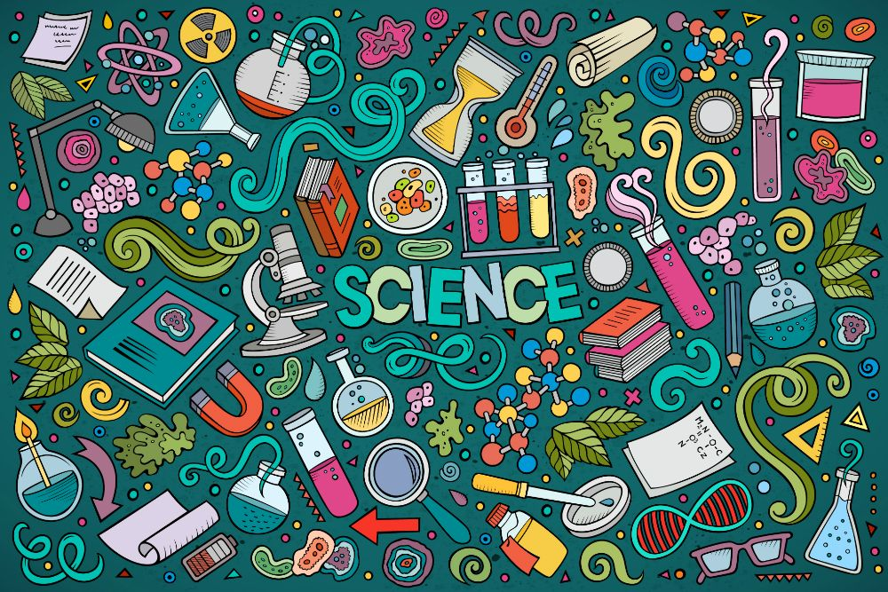 Do you know the answers to these simple science questions