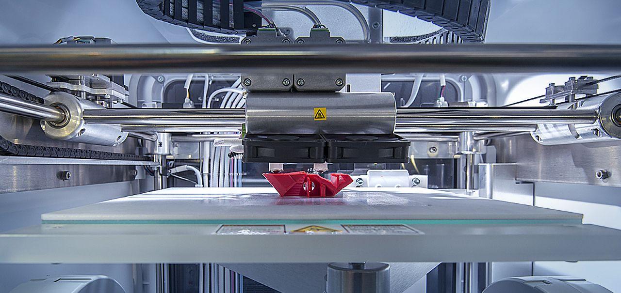 Blogartikel: Technologien, die unseren Alltag verändern: 3D-Druck