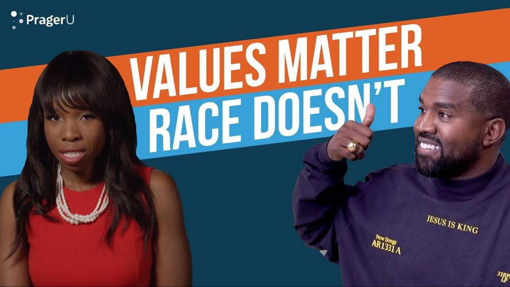 Values Matter Race Doesn T Youtube Black American Powerful Women Skin Color