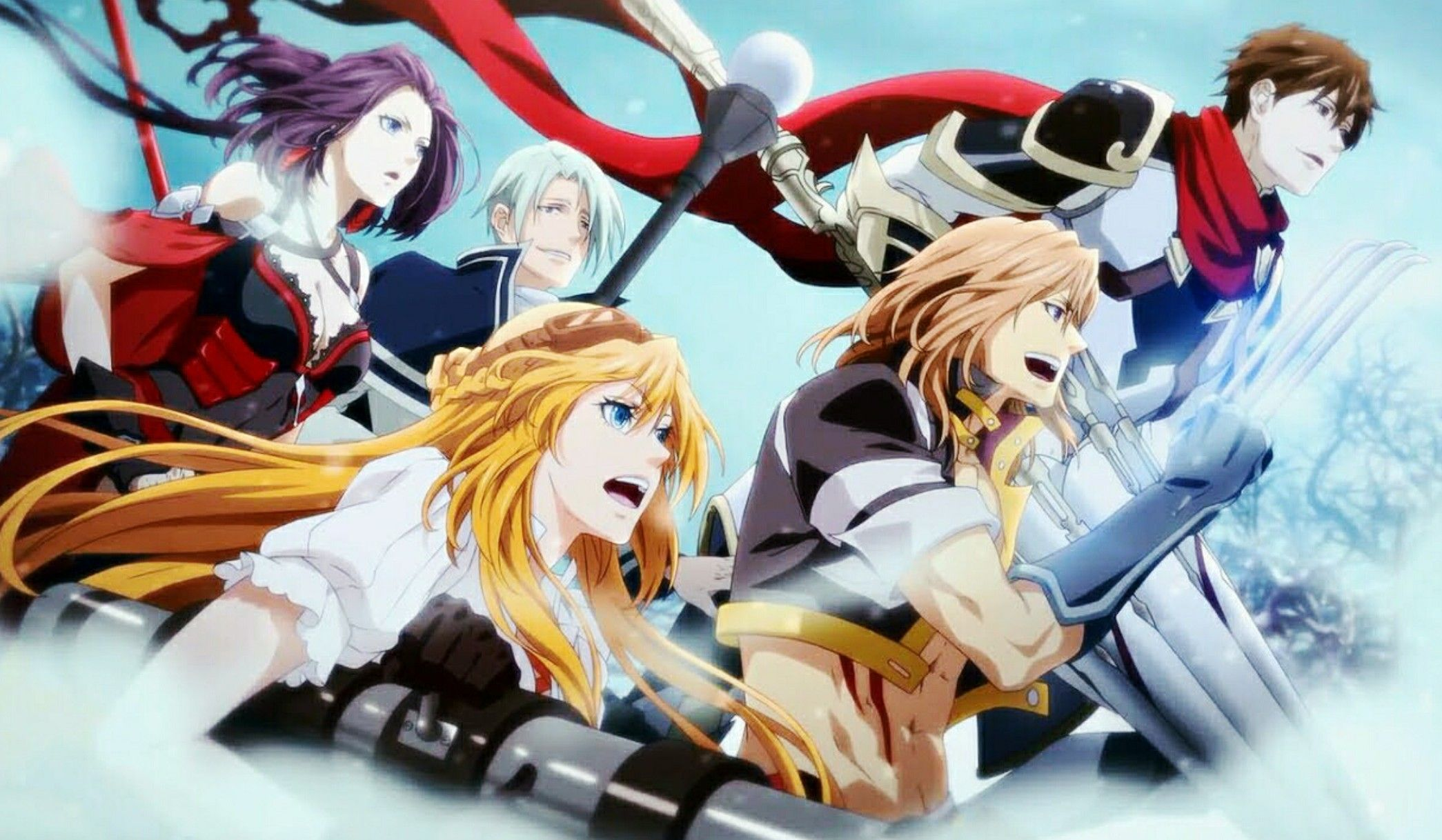 The King S Avatar Quanzhi Gaoshou Anime Anime Heaven Avatar