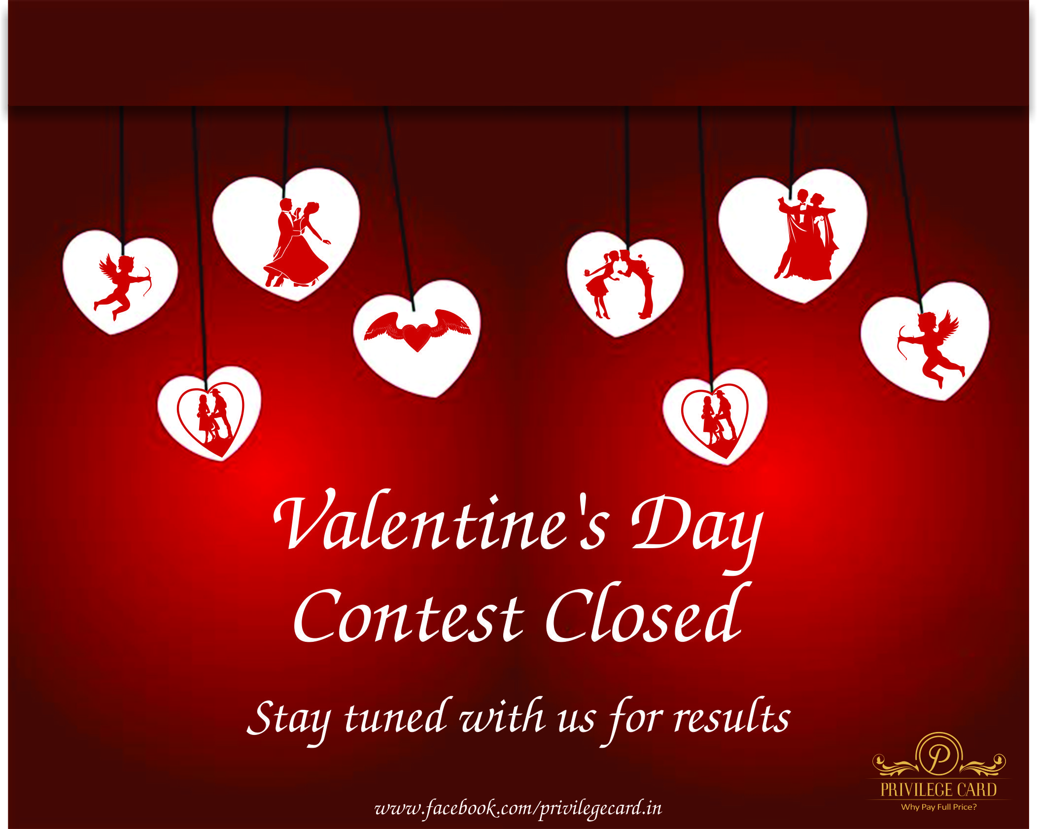 Valentines day contest closed winners will be announced soon stay valentines day contest closed winners will be announced soon stay tuned with us for kristyandbryce Image collections