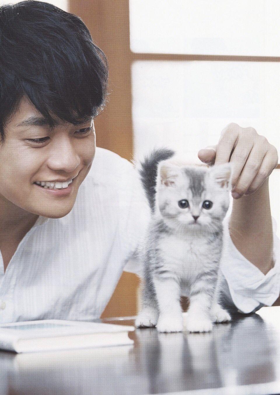 Jun Jun おしゃれまとめの人気アイデア Pinterest Q A 2021 男性声優 福山潤 声優