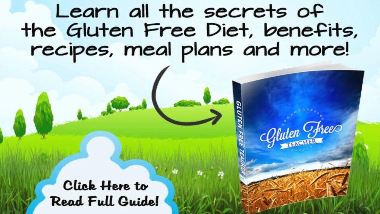 Gluten free diet top 10 benefits of gluten free diet