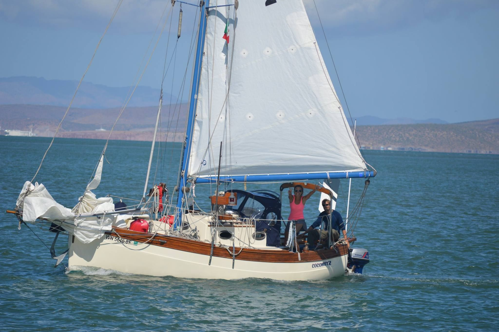Pin by Joe Willock on Wooden Boat in 2019 | Sailing ships
