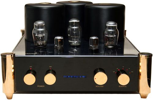 Teresonic Reference 2a3 Integrated Tube Amplifier | Hi Fi
