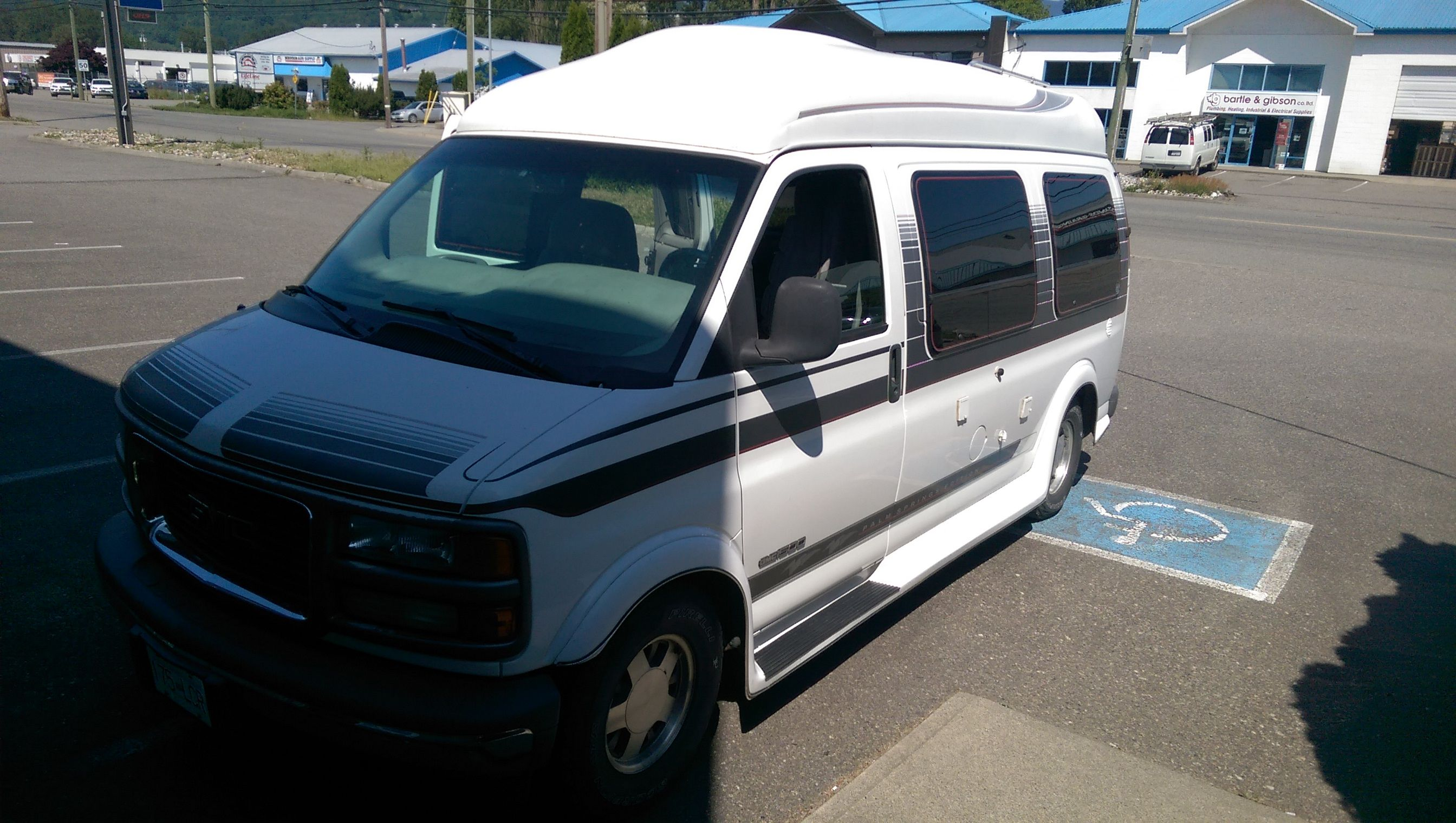Government Funding for Wheelchair Accessible Vehicles