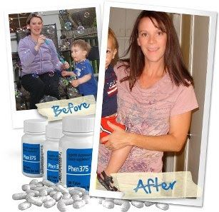 How fast can you lose weight with phentermine 37.5