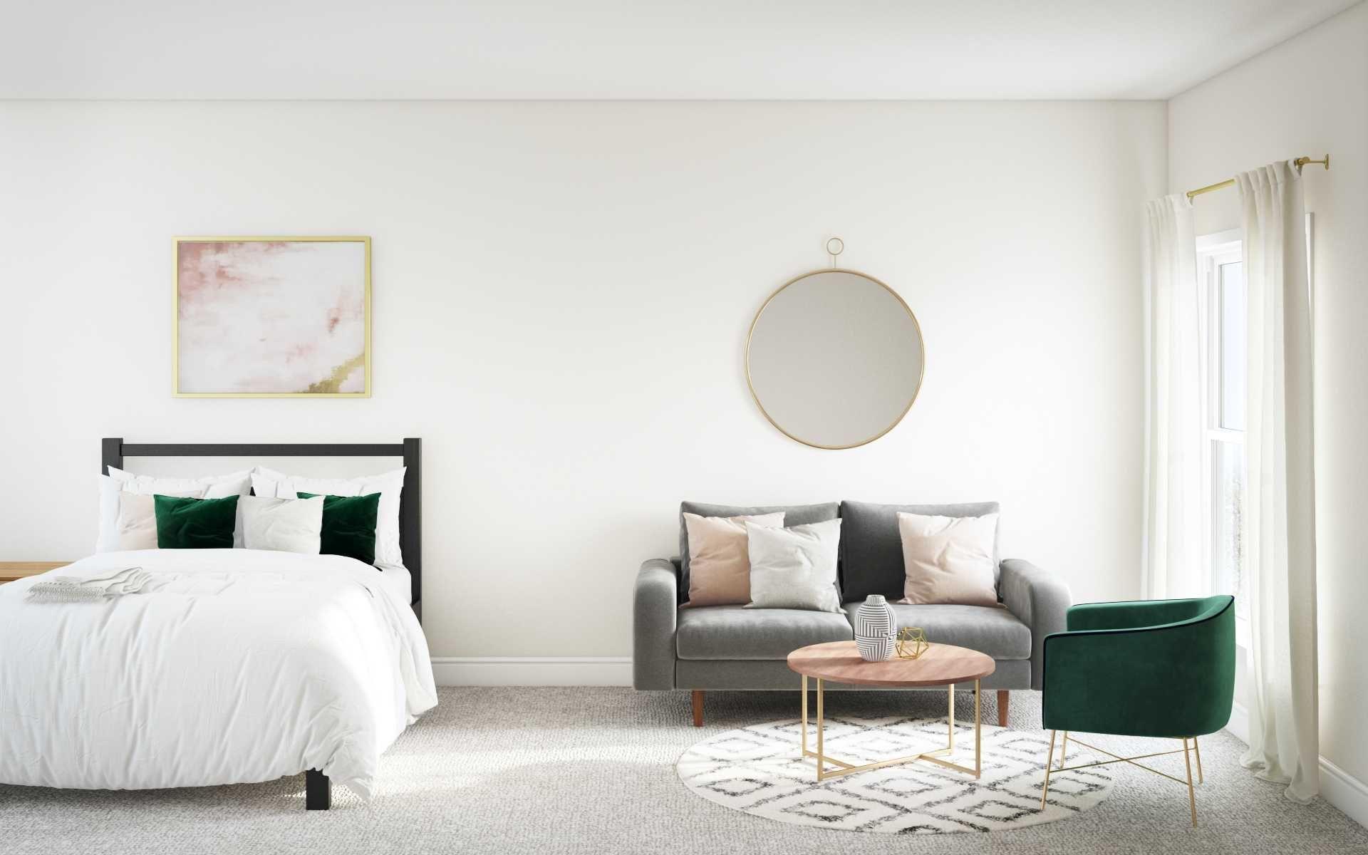 40 Best Bedroom Interior Design Ideas Havenly Modern Bedroom Interior Bedroom Design Interior Design