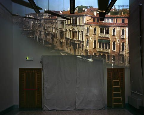 Abelardo Morell And The New Color Camera Obscura | A Photography Blog