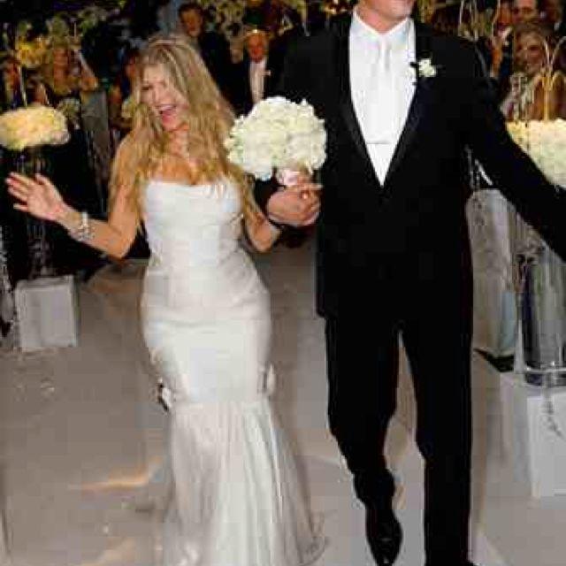 Celebrity Wedding Dresses, Hollywood Wedding