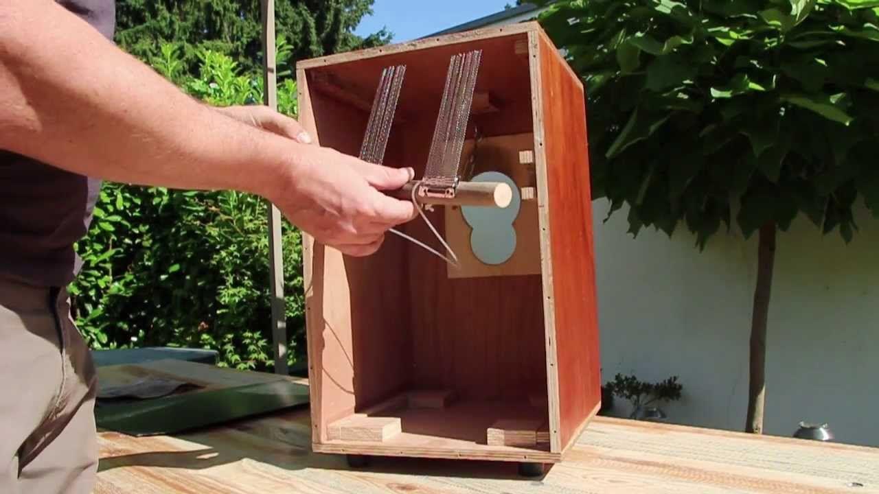 cara membuat drum box cara membuat cajon drums percussion and instruments. Black Bedroom Furniture Sets. Home Design Ideas