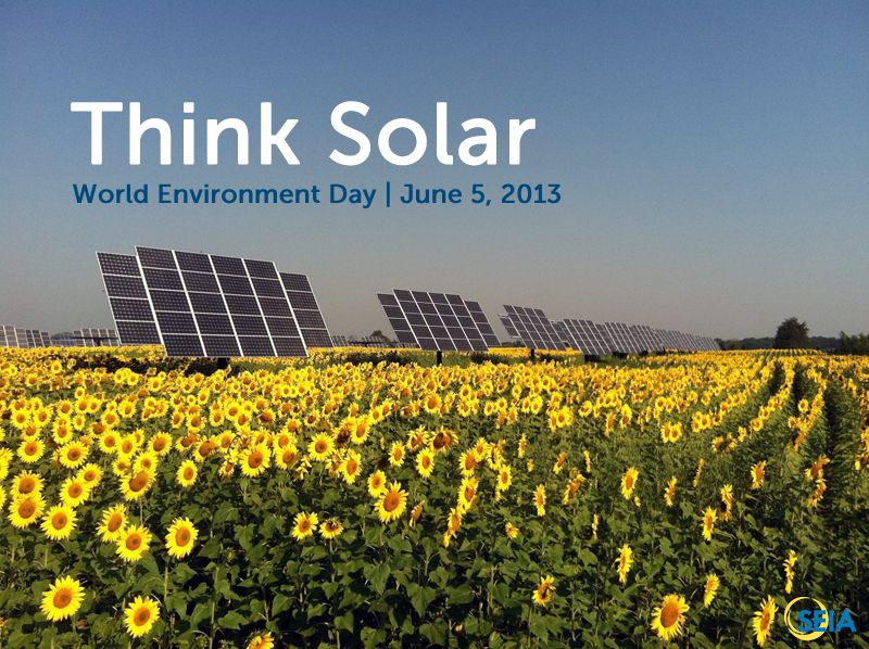 Happy World Environment Day!