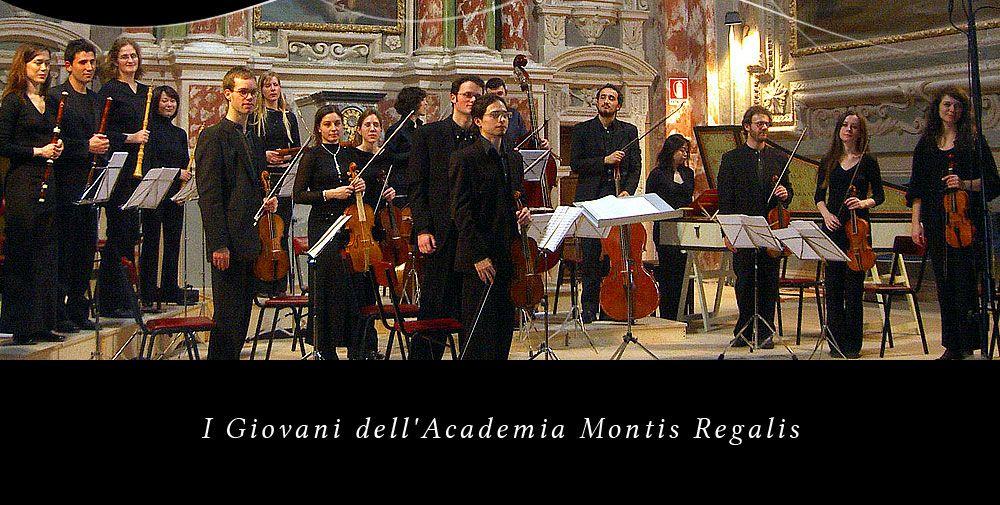 Concerto in Academia