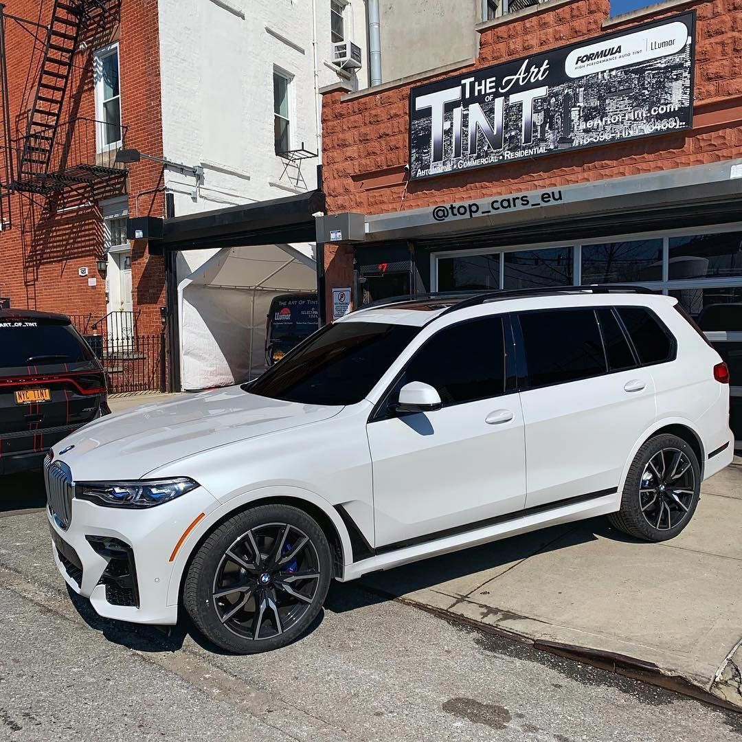 Rate It 0 100 New 2019 Bmw X7 What Do You Think Of It