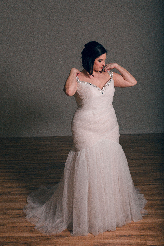 Casablanca Bridal Freesia 20. The Curvy Bride Boutique. Tulsa ...