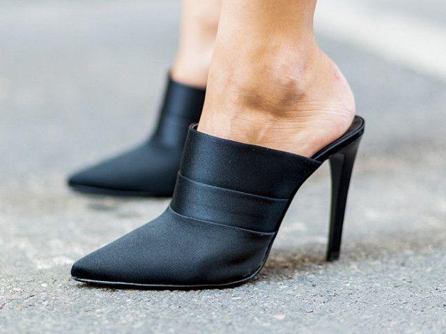 6abfaf959 O sapato trend que vai deixar qualquer produção mais elegante ...