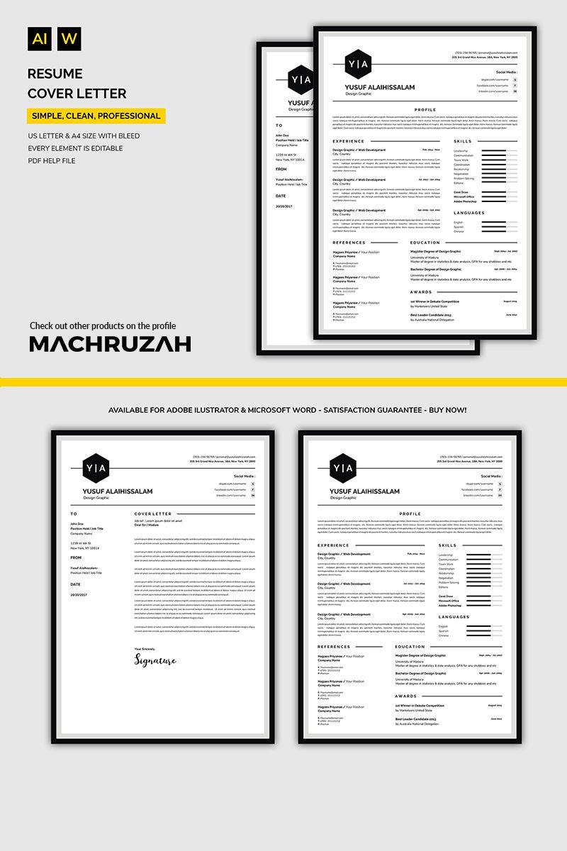 32+ Online resume cover letter maker Examples