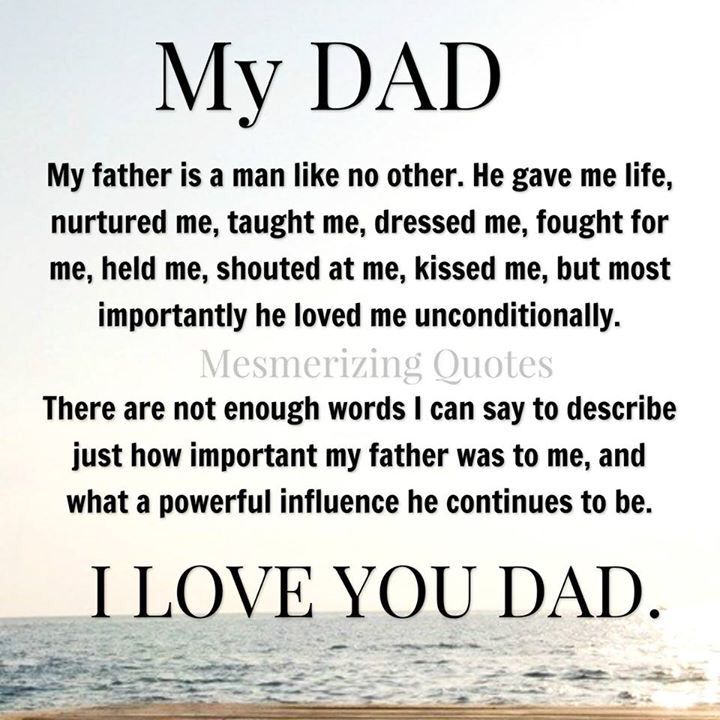 Love My Dad Quotes Cool And I Miss You More Than Words Can Ever Express Missing You
