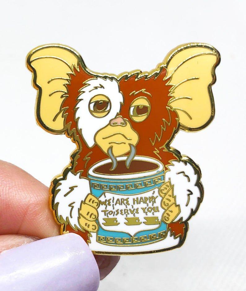 Gremlins super mignon gizmo mug
