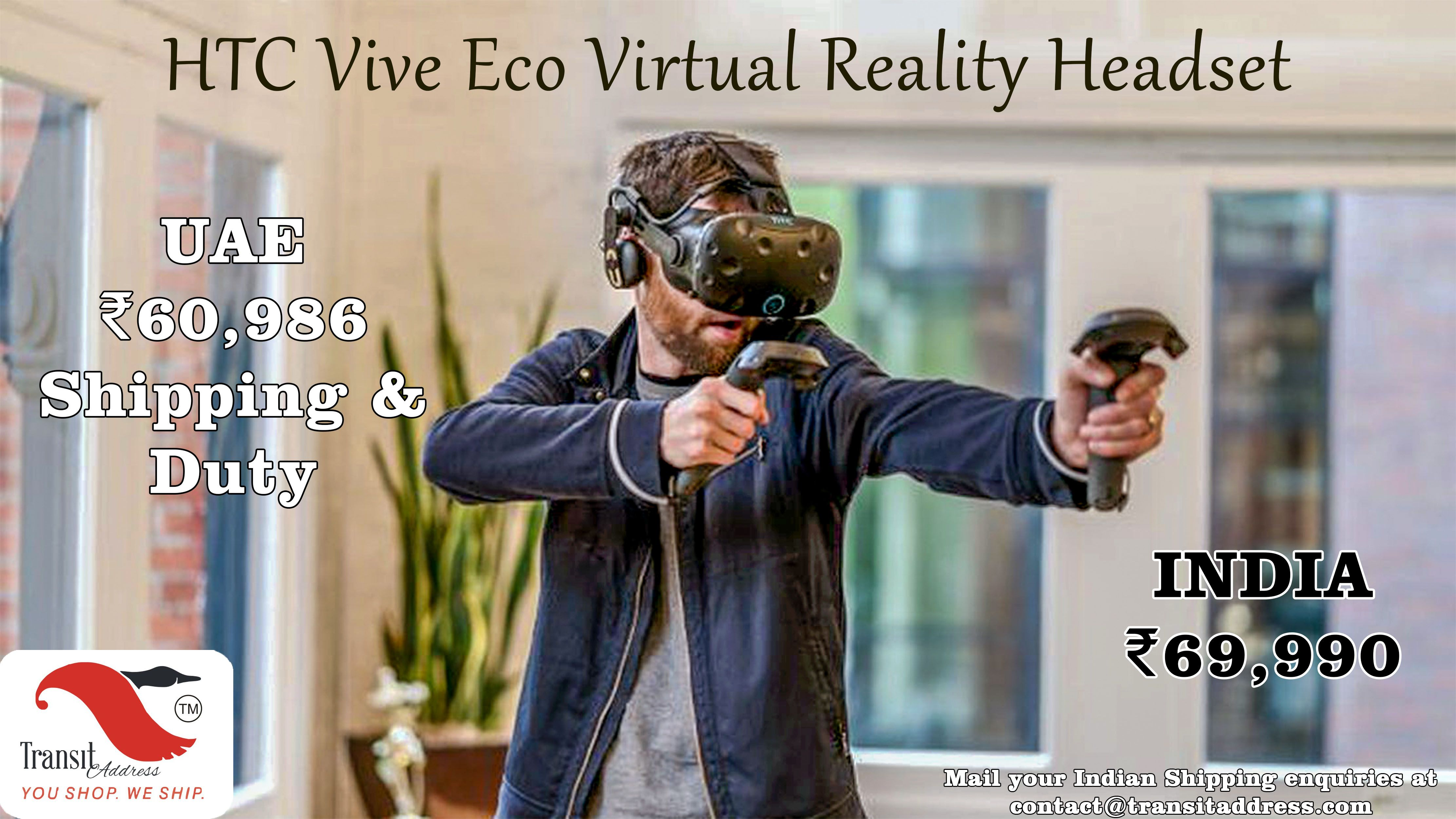 Love virtual gaming? Grab the best deals on virtual reality gaming