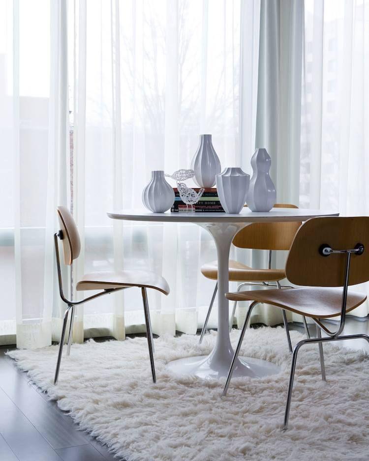 Wonderbaar De absolute klassieker: De Saarinen tafel van Knoll International MK-98