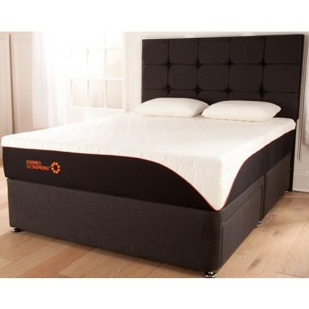 Octaspring Harmony Bed Sit N Sleep Mattress Store Furniture Mall Bed