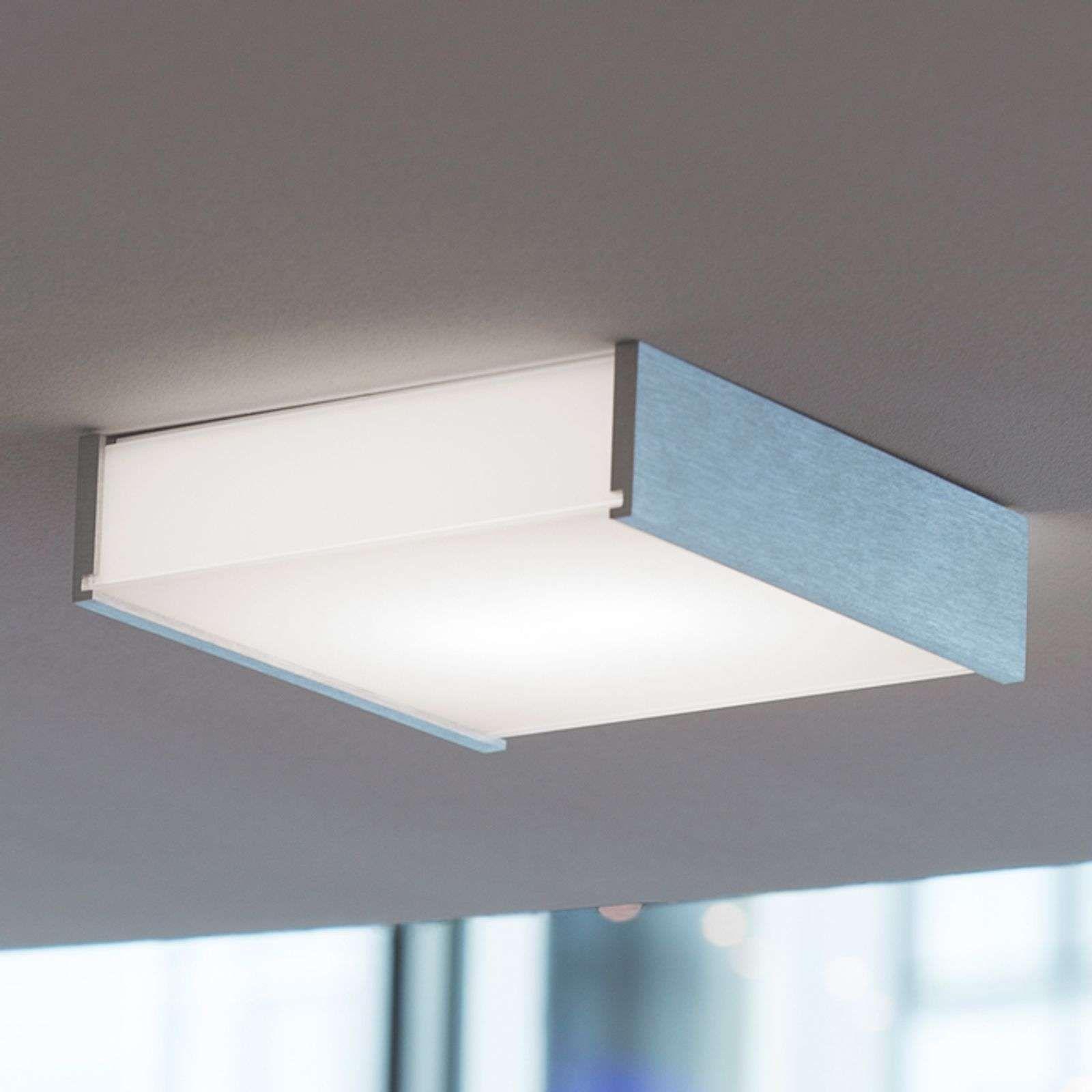 Badezimmer Wandspiegel Beleuchtung Deckenleuchte Rund 100 Cm Stoff Led Deckenfluter 3000 Lumen Moderne Deckenlampe In 2020 Led Beleuchtung Decke Deckenfluter Led