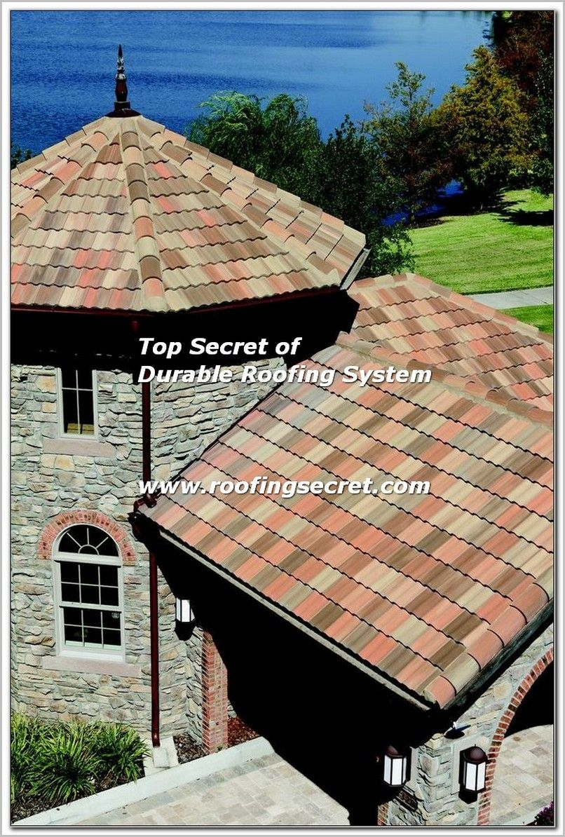 Alternative Roofing Materials Roofing Materials 101 Concrete Roof Tiles Roofing Materials Types Of Roofing Materials