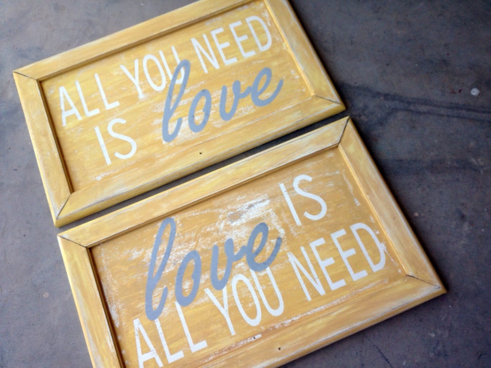 Diy Home Decor Signs Inspiration Craftify It  She Has Some Great Diy Home Decor Dresser To 2018