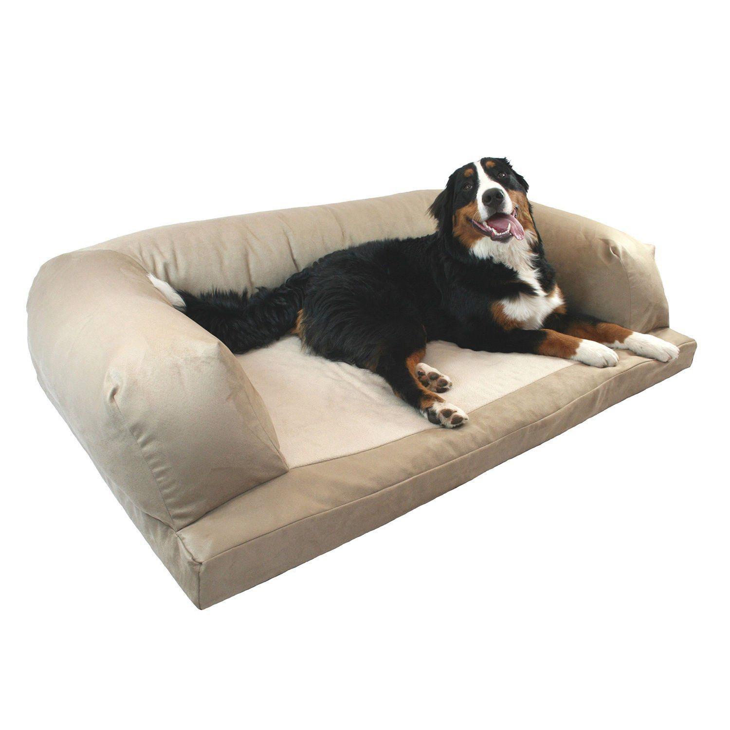 steps overstock a dog large hero clean guides big how bed to beds com