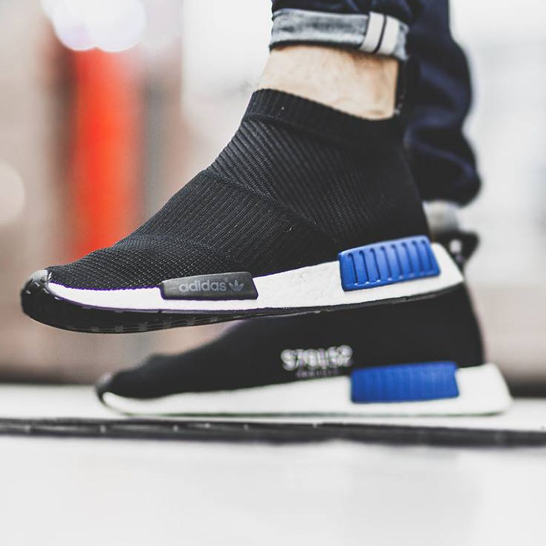adidas NMD Boost City Sock