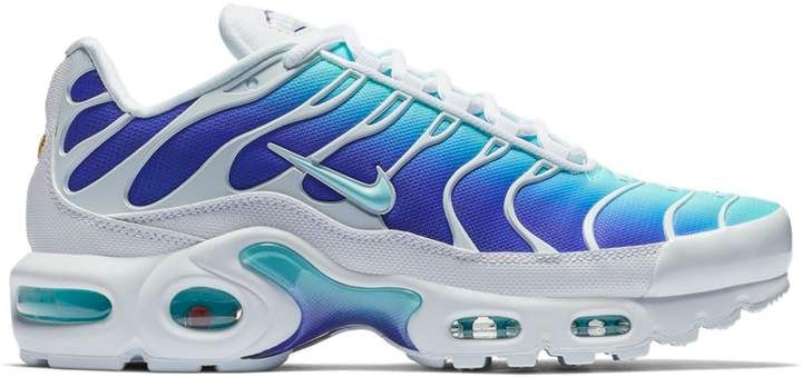 cheaper a382a a3879 Nike Plus Bleached Aqua Fierce Purple (W) | Products | Air ...