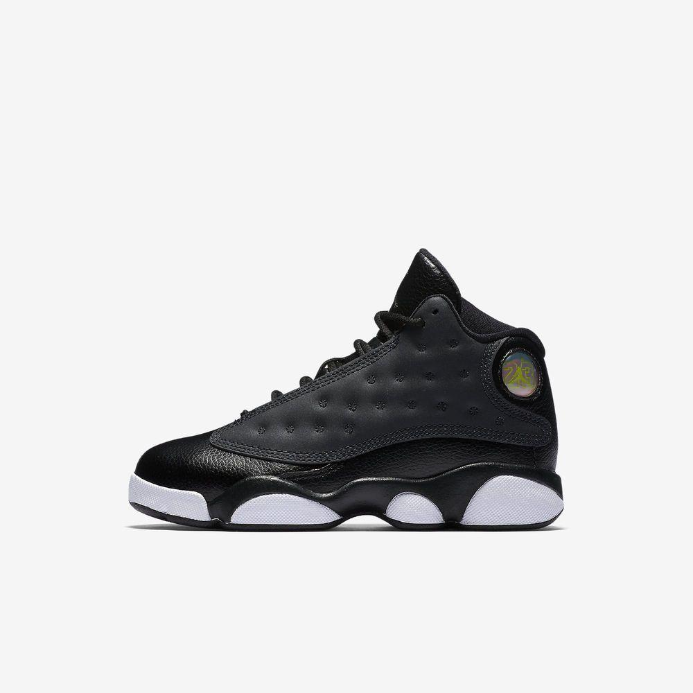 buy popular 56769 401fe eBay  Sponsored Nike Air Jordan 13 XIII Retro Pre School Hyper Pink 439669 -009