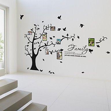Bot nico pegatinas de pared calcoman as de aviones para - Fotos decorativas ...